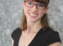 Meet the American Dream Team: Megan Weidle