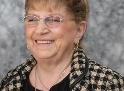 Meet the American Dream Team: Thelma Pruette