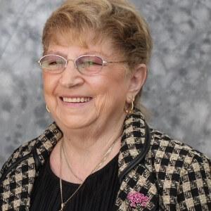 Thelma Pruette