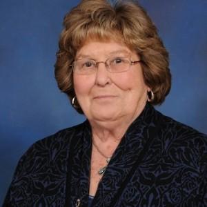 M Lavenia Cline