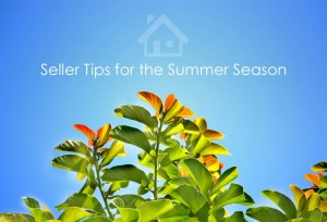 summer selling tips