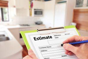 home-estimates