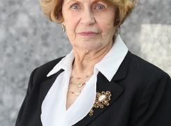 Meet the American Dream Team: Barbara Scafiro
