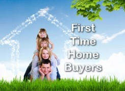 First-Time Home Buying Chronicle