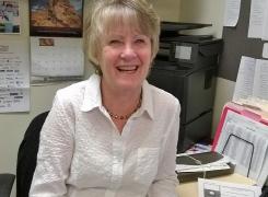 Meet the American Dream Team: Karen Bergmann