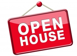 Open House Scheduled this Weekend at Nelson House Washington Hall Condos